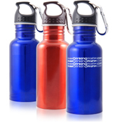 Healthy Trail Water Bottle