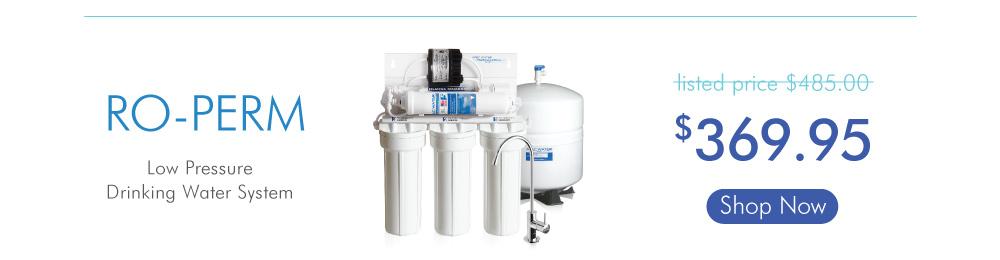 Delta ro water faucet