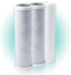 Replacement filter cartridge set