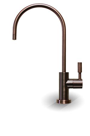 As Is Apec Ceramic Disc Non Air Gap Ro Water Filter Faucet