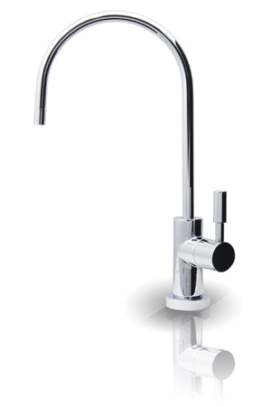 Standard Chrome Faucet - Large