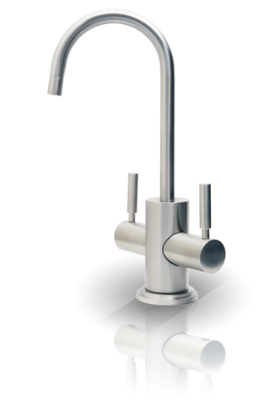 Westbrook Dual Temperature Faucet - Brush Nickel