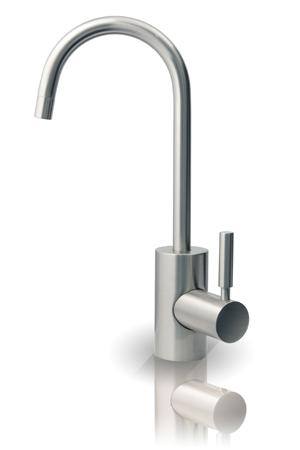Reverse Osmosis Designer Faucet Upgrade Westbrook