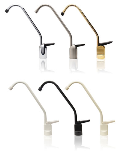 faucet for filtered drinking water. Long reach Standard Color Faucets  APEC s standard long drinking water faucets Brass