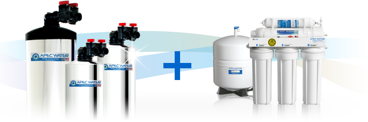 RO and Softener Package Special