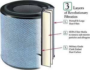 autin air hega filters - Austin Air Purifier