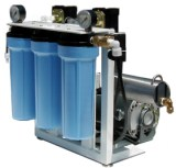 Commercial grade water purifier