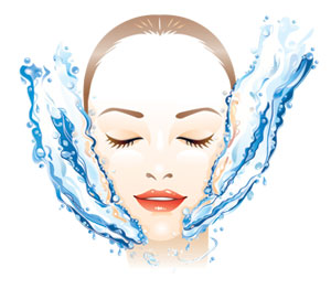 Water Health Water And Beautiful Skin Apec Water