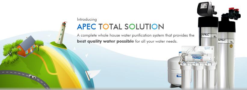 APEC Total Solution