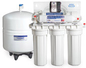 Click to see details of ULTIMATE Reverse Osmosis Water Filter System !