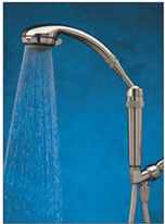 Click to see details of the Shower Falls Multi-Position Shower Filters!