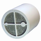 Slim-Line Shower filter Replacement Cartridge