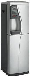 Stylish Contemporary Design PWC-1500R Bottleless Water Cooler