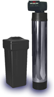 Click to see details of the advanced Salt Free Water Softener!