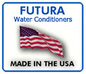 FUTURA Water Softeners - Made in the USA