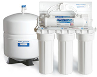 Reverse Osmosis Vs Whole House Water Filter Apec Water