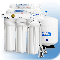 Customer reviews and evaluations of our reverse osmosis drinking