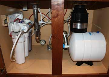 Point Of Entry Amp Point Of Use Water Purification Systems