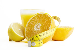 citric acid weight loss
