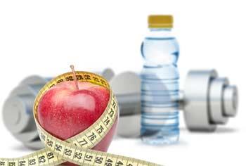 Dieta dell'acqua