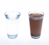 Difference Between Lake Water And Drinking Water