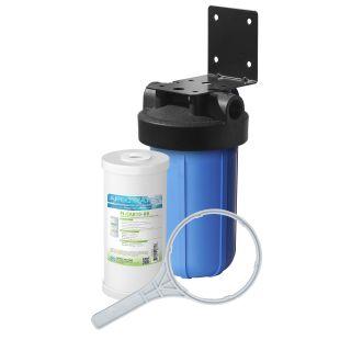 "ALL PURPOSE 10"" BB Carbon Water Filter BUNDLE"