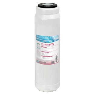 """APEC 2.5""""x10"""" Nitrate Reduction Water Filter"""