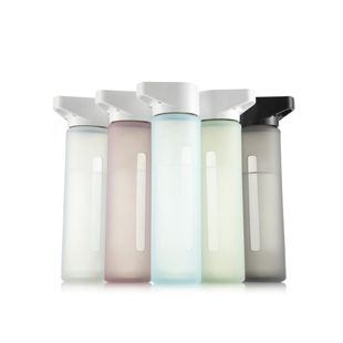 TAKEYA - MODERN 18 OZ. GLASS WATER BOTTLE