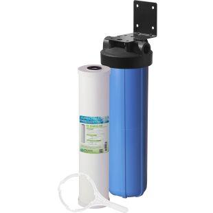 "ALL PURPOSE 20"" BB Carbon Water Filter BUNDLE"
