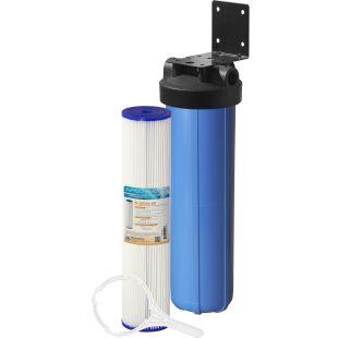 "ALL PURPOSE 20"" BB Sediment Water Filter BUNDLE"