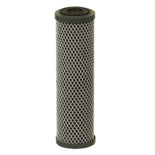 "Sediment & Carbon Block Media Filter 10"", 0.5 Micron"