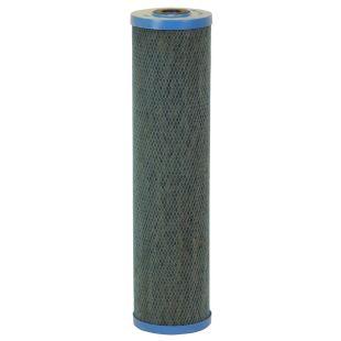 """Sediment & Carbon Block Media Filter 10"""" x 2.5"""""""