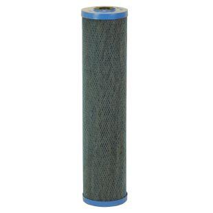 "Sediment Chlorine, Taste & Odor Reduction Specialty Filter 4.5"" x 20"""