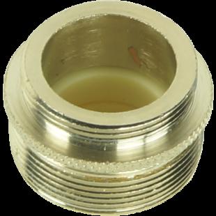 DV Kit Adapter Comb M/F 24 x 1/22 x 1