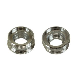 Faucet Diverter Valve Adapter Ring Set for RO-CTOP