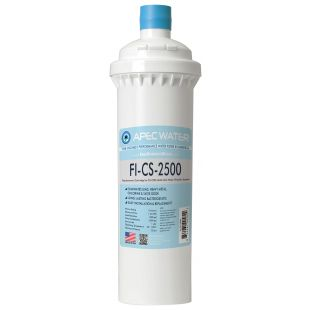FI-CS-2500 Replacement Filter for CS-2500 Water Filtration System