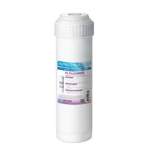 "APEC 2.5""x10"" Fluoride Reduction Water Filter"
