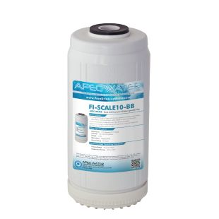 """Scale And Corrosion Inhibitor Specialty Filter 4.5""""x 10"""""""