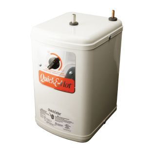 Point-of-Use Instant Hot Water System, 100 cups/hr