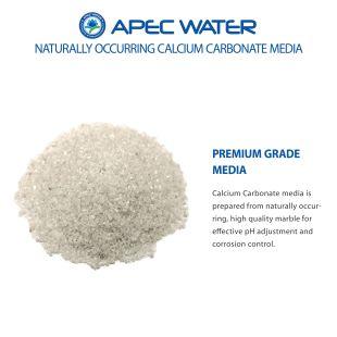 High Performance Calcite Media to raise pH