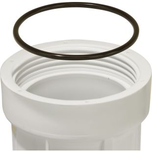 "O-Ring for 10"" APEC ULTIMATE RO Filter Housing (filter housing sold separately)"