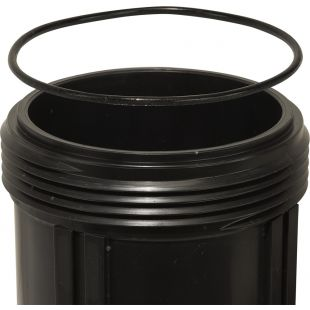 """O-Ring for all Big Black Filter Housing 20"""" or 10"""", input size:  1"""" (filter housing sold separately)"""
