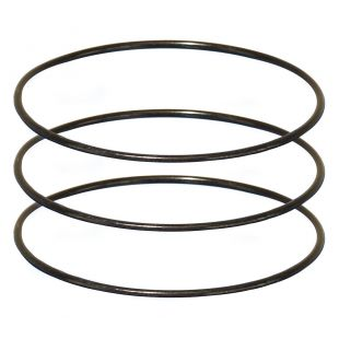 O-Ring Set for Big Blue & Clear Housing 20'' or 10'' with input 3/4'', 1'', 1.5'' (housing sold separately)(set of 3)