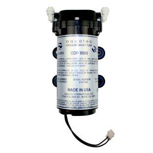 Aquatec High Flow Pressure Booster Pump