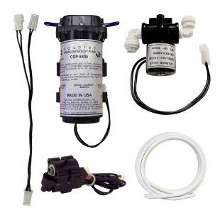 Aquatec Booster pump Kit with transformer