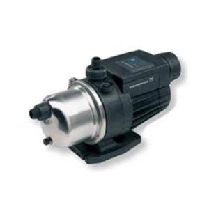 ALL-IN-ONE WHOLE HOUSE WATER PRESSURE BOOSTING PUMP,1HP, 230V