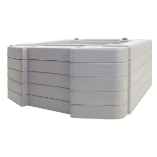 Cooler Stand for PWC-1006R model - Gray