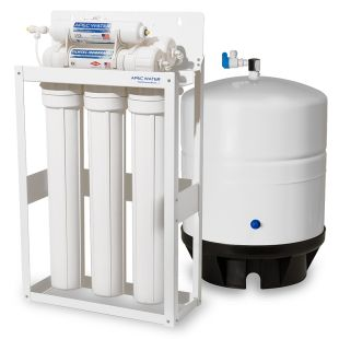 APEC Light Commercial Reverse Osmosis Water Systems