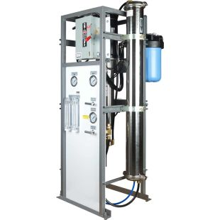 APEC Pro Commercial Reverse Osmosis Water Systems