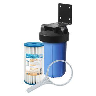 "ALL PURPOSE 10"" BB Sediment Water Filter BUNDLE"